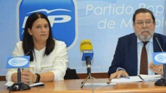 El PP llevará a los tribunales la contratación de dos cargos de Urbanismo
