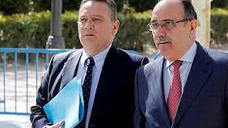 Abierto juicio oral contra Alfredo Prada por la Ciudad de la Justicia