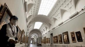 El Prado agota sus entradas para su fin de semana de reapertura