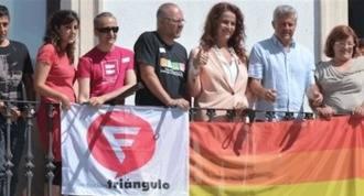 Sanse celebrará por primera su particular Orgullo gay