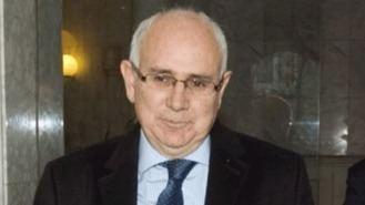 Presidente de la Audiencia: La Justicia 'no está preparada' para litigios hipotecarios en masa