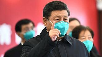 Una asociación denuncia en los juzgados al presidente chino por la pandemia