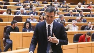 El PP excluye a Cosidó del equipo que investigará en el Senado la tesis de Sánchez