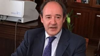 El presidente del TSJM alerta de una 'avalancha' en los juzgados relacionada con el Covid