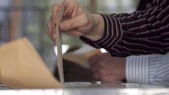 Una candidata de IU renuncia a las primarias por falta de 'transparencia'