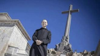 El prior del Valle de los Caídos acatará la decisión de los tribunales pero no la del Gobierno