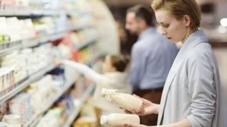 Cuidado con la otra cara de los alimentos 0% en materia grasa