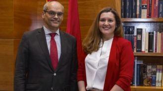 Una profesora madrileña gana el premio al Mejor Docente de Formación Profesional