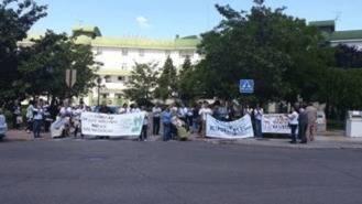 Familiares de Usuarios de Resiencias se manifestará por lar 'dignidad y calidad' en los centros