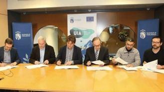 Arranca unproyecto europeo de 4,5 millones para hallar otras fórmulas para formar parados