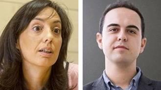 El PSOE amenaza a Calvo con verse
