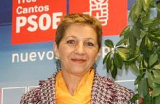 El PSOE denuncia casos de vandalismo en la calle Calendula