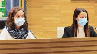 Podemos entrará en el gobierno municipal tras un acuerdo con el PSOE