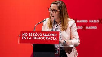 El PSOE denuncia que en la Comunidad hay 450 prostíbulos