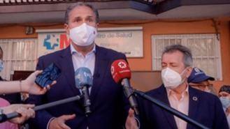 PSOE acusa a Ayuso de 'perseguir sanitarios' al ordenar no contratar a quienes no vayan al Zendal
