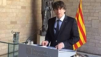 Tormenta en el Govern: Puigdemont releva a las críticos, incluida Neus Monté