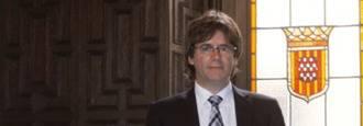 Anticorrupción deja caer una `trama del agua´ sobre Puigdemont