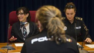 La alcaldesa anuncia que no tramitarán las multas del primer confinamiento