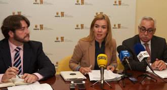 """Rabaneda pedirá a Hacienda la """"candelación"""" de 23 millones"""