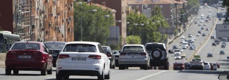 Madrid comienza a multar desde este martes con el radar de tramo de la A-5