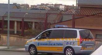 Radar móvil de la DGT para las calles con quejas por exceso de velocidad