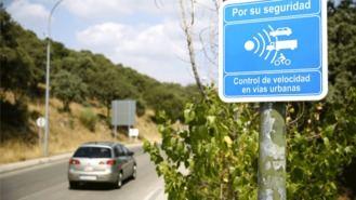 Entra en funcionamiento el nuevo radar móvil para reducir la velocidad en las calles