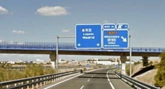 Fomento aprueba el enlace de la R5 con el barrio de Móstoles Sur