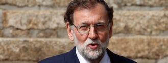 Rajoy ve la sentencia del Gürtel una 'reparación moral' a los hechos que provocaron su moción de censura