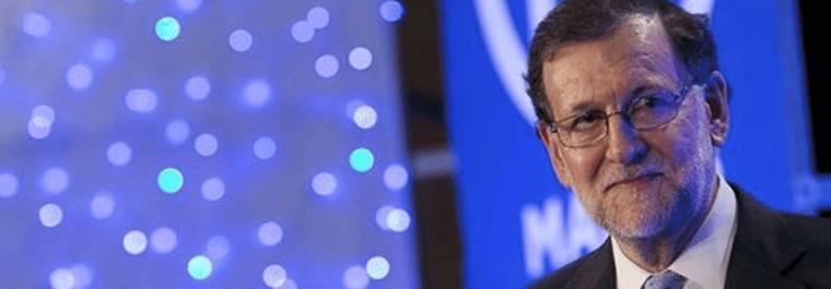 Rajoy: El PP recupera votos y los