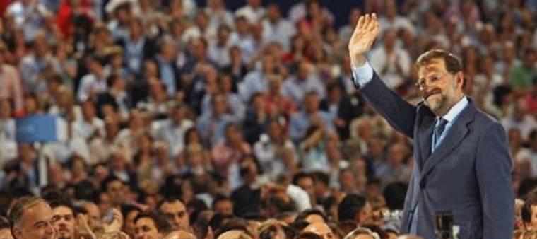 El PP, condenado a pagar por el `simpa´ del Congreso que eligió a Rajoy candidatao