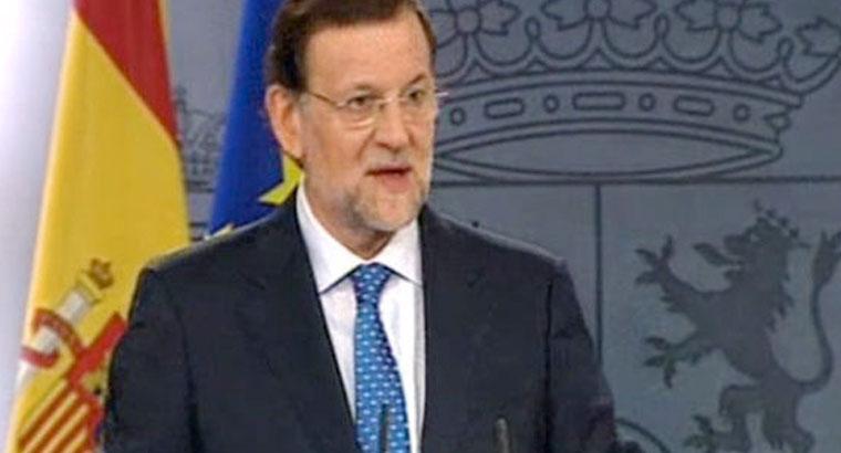 Rajoy y sus `barones´ intentan frenar el tsunami de la corrupción