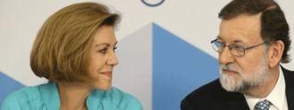 'El jefe' Rajoy estaba de acuerdo con las investigaciones encargadas a Villarejo