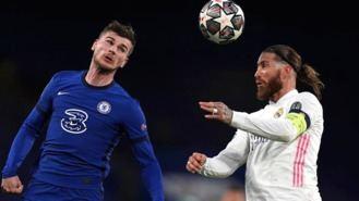El Madrid dice adiós a la decimocuarta Copa de Europa