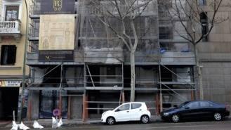 Recogida de firmas para que la casa de Ramón y Cajal no se convierta en pisos particulares