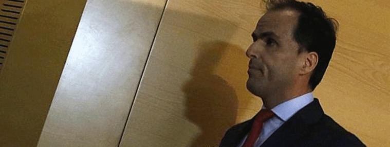 Ramos admite al juez posibles 'irregularides' en las convalidaciones de Casado