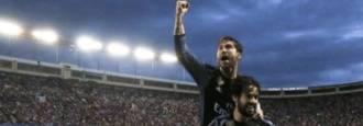 El dios de la lluvia llora sobre el Calderón