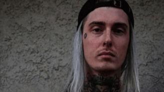 Detenido el rapero Ghostmane y su banda por destrozar la sala Barceló