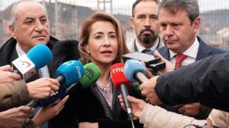 El alcalde, candidato de `Ganemos Pinto´, no descarta pactos postelectorales con Podemos