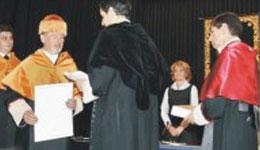 Exigen al rector de la Rey Juan Carlos que retire el Honoris Causa a Rato
