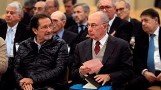 La AN absuelve a Rato y al resto de acusados por la salida a Bolsa de Bankia