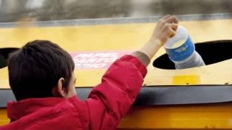 El Ayuntamiento distribuirá 3.000 trípticos dentro de la campaña 'Recicla y Respira'