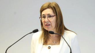 Rectora de la UAM alerta de financiación 'insuficiente' y plantillas 'desfasadas'