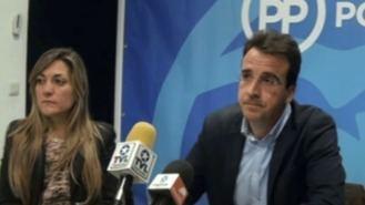 El PP acusa al Gobierno local de subir el próximo año el IBI un 15%