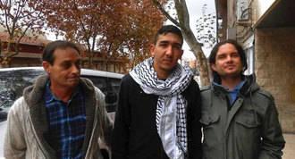 Un refugiado palestino retoma la huelga de hambre por vulnerar sus derechos