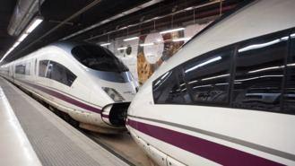 Renfe incorpora 4 nuevos servicios AVE que enlazarán Barcelona-Madrid