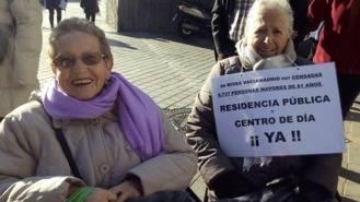 La Comunidad rechaza construir una residencia púlbica para mayores en la localidad