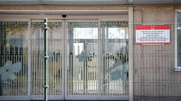 A disposición de la Fiscalía para investigar posibles delitos en las residencias