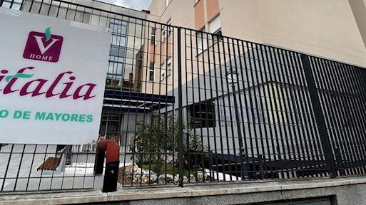TSJM reitera a la Comunidad que debe medicalizar 8 residencias de Leganés