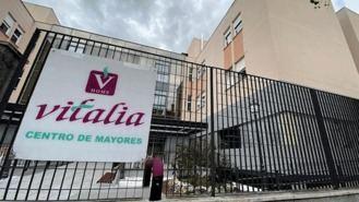 Reyero anula la intevención de las residencias que asumió en la pandemia