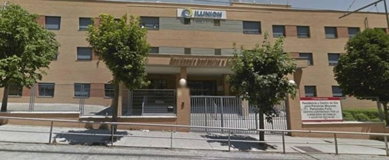 La residencia de Parla en manos de la Fiscalia, la Comunidad niega 'malos tratos y suciedad '